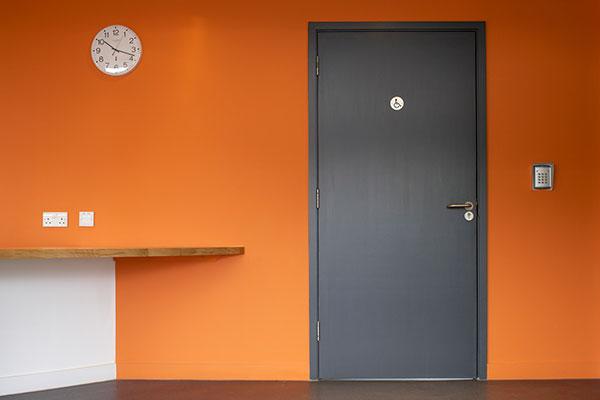 architects london hackney school education