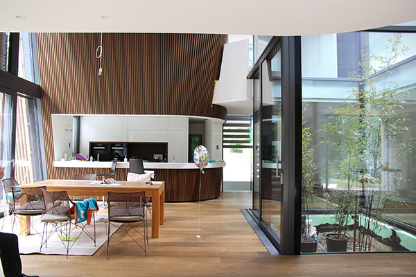 Haus Sorge N 252 Rnberg Hardcastle Architects