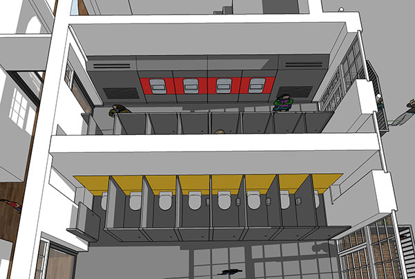 school design construction architects