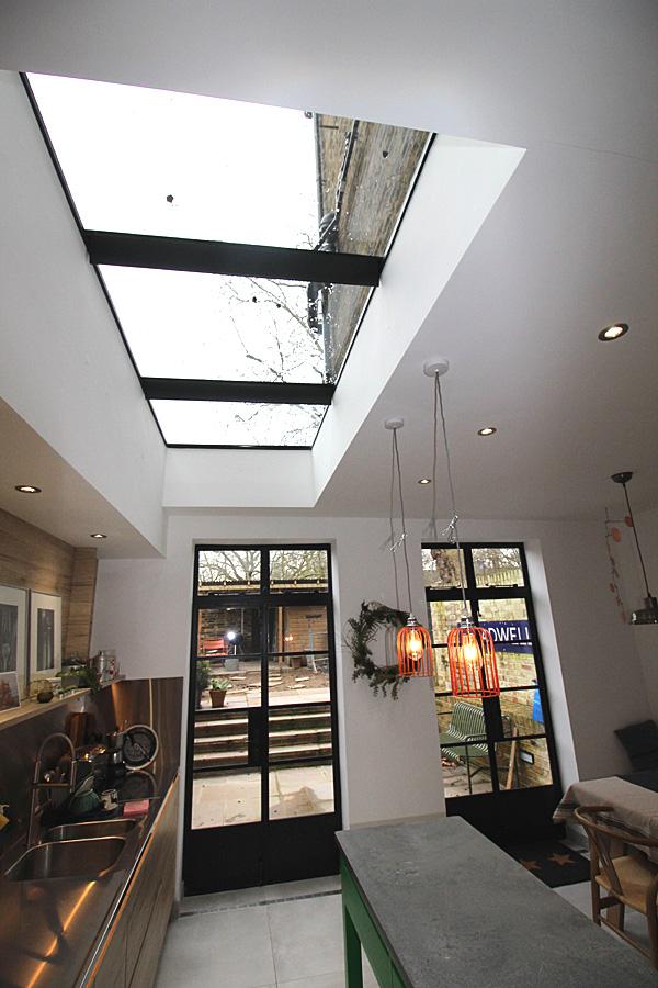 hardcastle architects east london